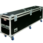 Transport Case CEIA Metal Detectors
