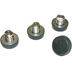 Solid Rubber feet CEIA Metal Detectors