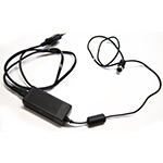 External AC/DC adapter CEIA Metal Detectors