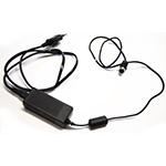 External AC/DC adapter CEIA Metal Detectors