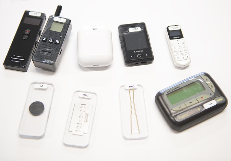 Razer Phone Dead Zone Fix